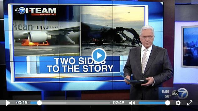 Aviation Crash